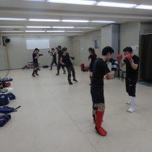 初級・中級 合同クラス(月4回土曜日・2時間/②12時00分~14時00分)