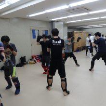 入門・初級 合同クラス(月4回土曜日・2時間/③14時00分~16時00分)