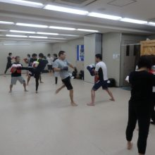 ◆水曜レッスン 入門・初級 合同クラス(月4回水曜日・1時間45分/➀19時30分~21時15分)